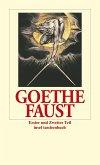 Faust. Der Tragödie Erster und Zweiter Teil