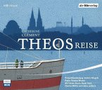 Theos Reise, 4 Audio-CDs