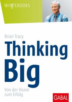 Thinking Big - Tracy, Brian
