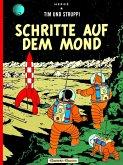 Schritte auf dem Mond / Tim und Struppi Bd.16