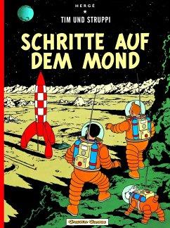 Schritte auf dem Mond / Tim und Struppi Bd.16 - Herge