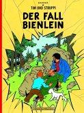 Der Fall Bienlein / Tim und Struppi Bd.17