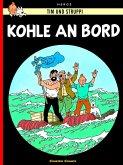 Kohle an Bord / Tim und Struppi Bd.18