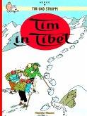 Tim in Tibet / Tim und Struppi Bd.19