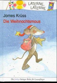 Die Weihnachtsmaus - Krüss, James