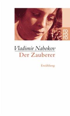 Der Zauberer - Nabokov, Vladimir