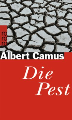 Die Pest - Camus, Albert