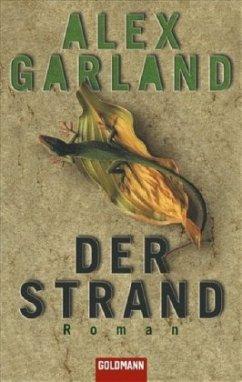 Der Strand - Garland, Alex