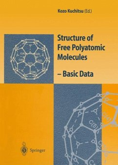 Structure of Free Polyatomic Molecules