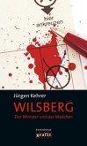 Der Minister und das Mädchen / Wilsberg Bd.11