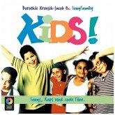 Kids! Songs,Raps Und Cooole Töne
