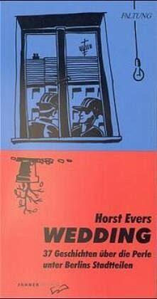Wedding - Evers, Horst