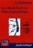 Grundpraktikum zur Pflanzenphysiologie