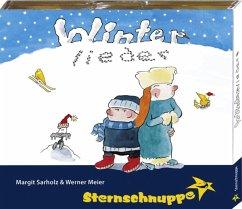 Winterlieder - Sternschnuppe