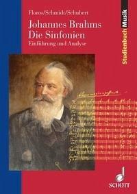 Johannes Brahms. Die Sinfonien