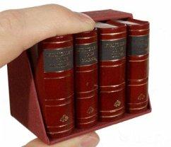 Die vier Evangelien - Luther, Martin