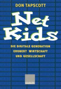 Net Kids - Tapscott, Don