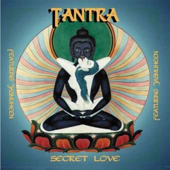 Tantra:Secret Love - Various (Feat.Jasmuheen)