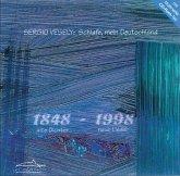 Schlafe, mein Deutschland, 1 CD-Audio