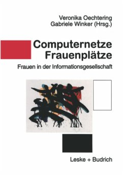 Computernetze - Frauenplätze