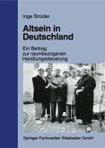 Altsein in Deutschland