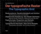 Der typographische Raster /The Typographic grid