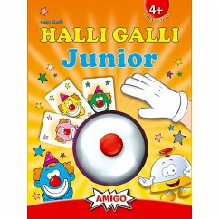 Halli Galli Junior (Kartenspiel)