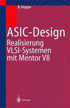 ASIC-Design - Hoppe, Bernhard