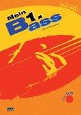 Mein 1. Bass, m. CD-Audio