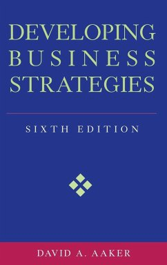 Developing Business Strategies - Aaker, David A.