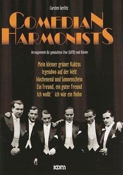 Comedian Harmonists - Gerlitz, Carsten