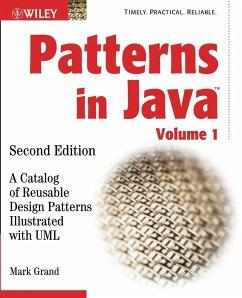 Patterns in Java - Grand, Mark; Grand