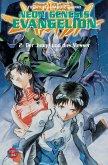 Der Junge und das Messer / Neon Genesis Evangelion Bd.2