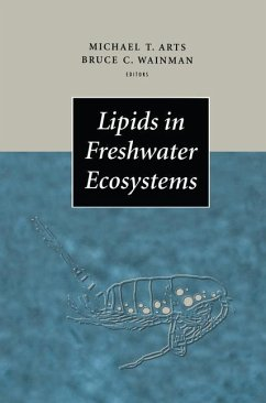 Lipids in Freshwater Ecosystems - Arts