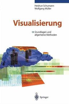 Visualisierung - Schumann, Heidrun;Müller, Wolfgang