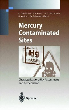 Mercury Contaminated Sites - Ebinghaus