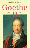 Goethe Bd. 2: 1790-1803 / Goethe, Der Dichter in seiner Zeit Bd.2