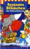 Benjamin Blümchen - Der Weihnachtstraum, 1 Cassette