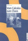 Vom Calculus zum Chaos