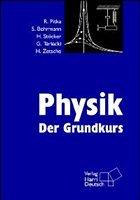 Physik - Der Grundkurs - Pitka, Rudolf / Bohrmann, Steffen / Stöcker, Horst / Terlecki, Georg / Zetsche, Hartmut