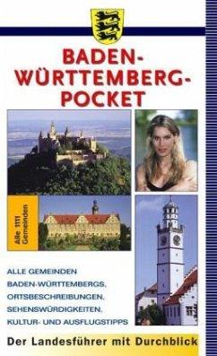 Baden-Württemberg Pocket