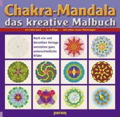 Chakra-Mandala
