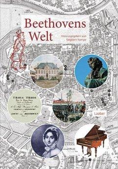 Beethoven-Handbuch 5. Beethovens Welt - Rampe, Siegbert (Hrsg.)