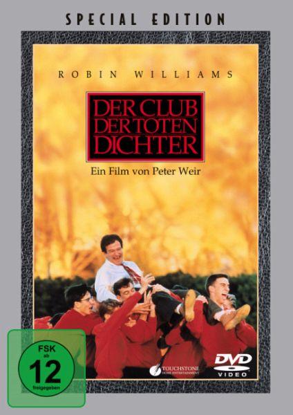 Der Club der toten Dichter (Special Edition)
