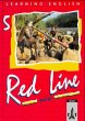 Learning English. Red Line 5. …