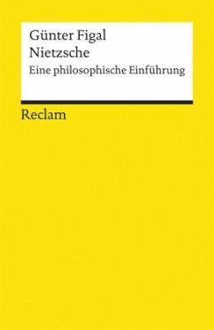 Nietzsche - Figal, Günter