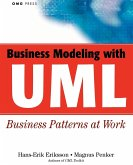 Business Patterns w/UML (OMG)