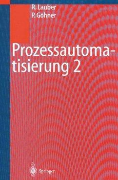 Prozeßautomatisierung 2