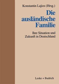 Die ausländische Familie