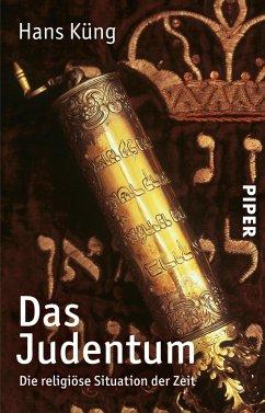 Das Judentum - Küng, Hans